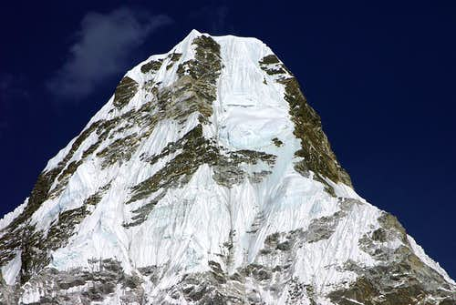 ama dablam 20th March 2007