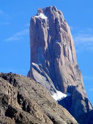Trango Nameless Tower