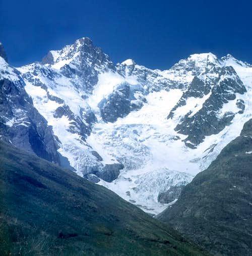 Glacier du Lautaret