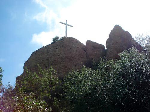 Brent Mountain