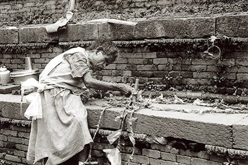 Old Nepali