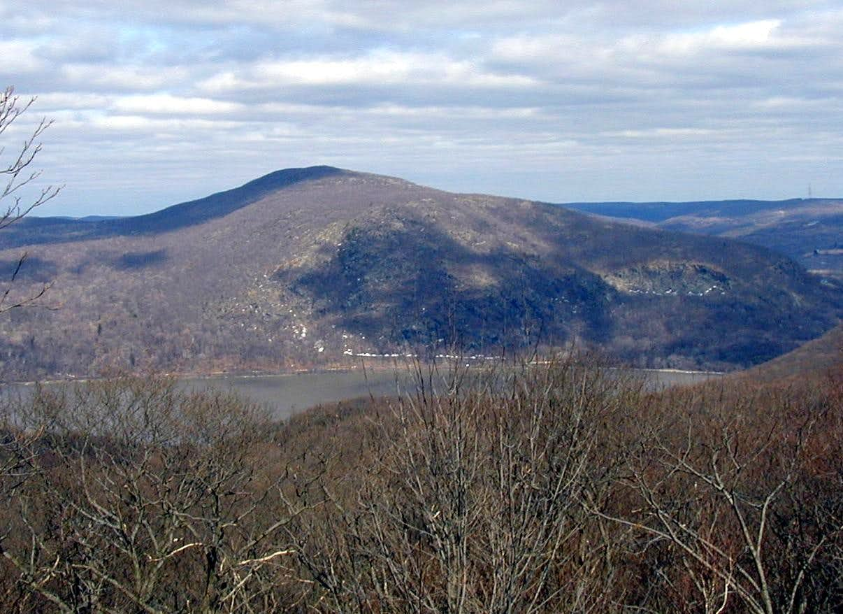 Bull Hill (Mt Taurus)