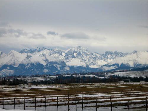Panorama from Jurgow 2