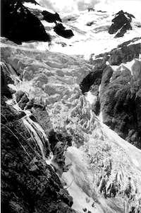 Trift Glacier