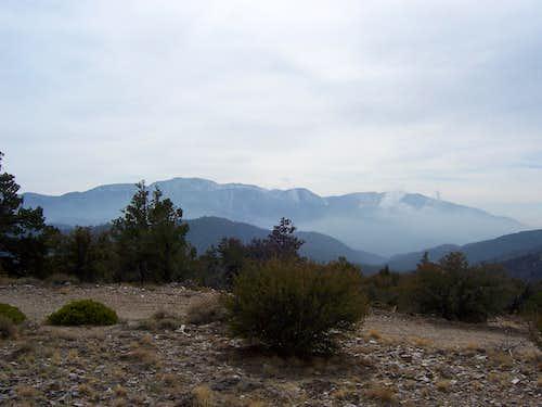 Onyx Peak