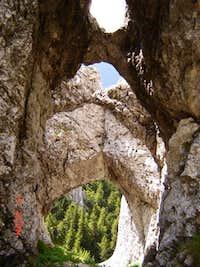Carpathians,South Romania