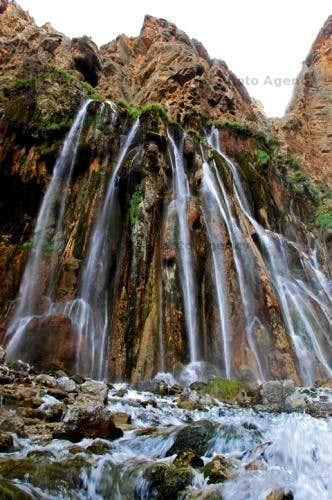 margoon Waterfall 2