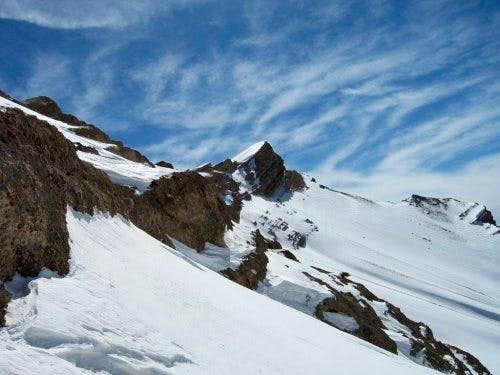 Mount Ronj 3960