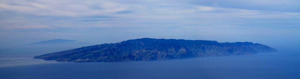 Islands in the Ssea: El Hierro and La Gomera