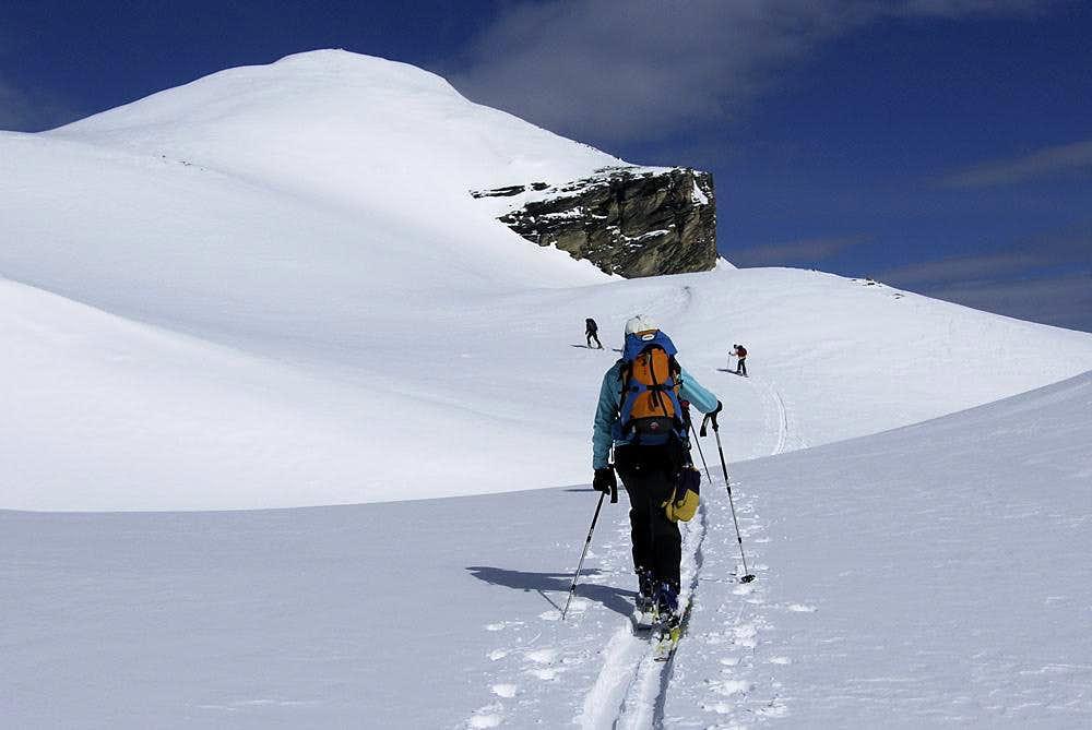 Lizumer Alps