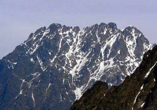 Monte Matto (3097m)