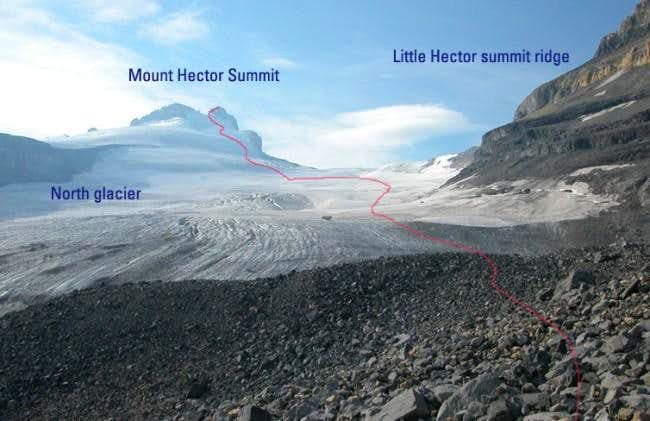 North Glacier