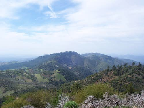 Figueroa Mountain