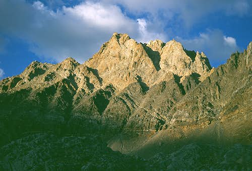 Mount Humphreys