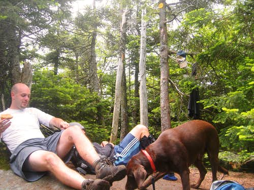Hiking Partners