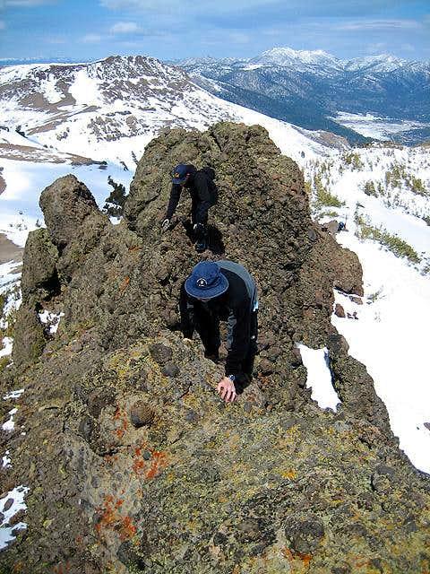 red lake summit 2
