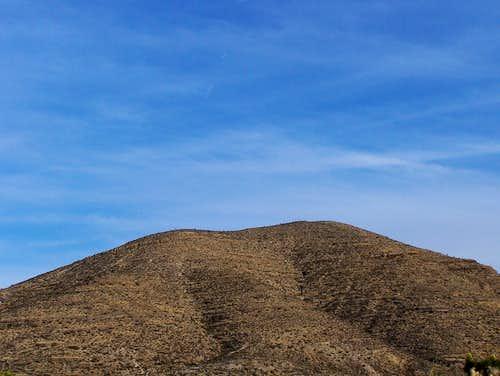 Kyle Peak 4-4-07
