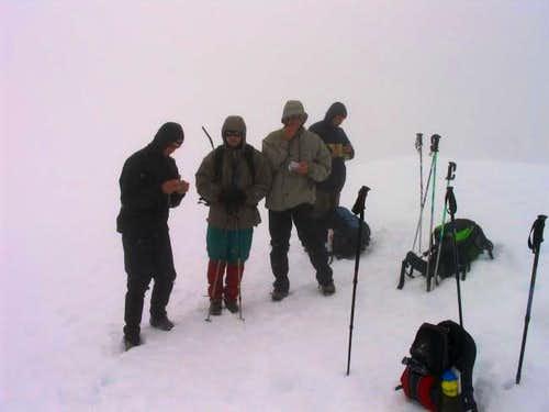 The summit team :-)))