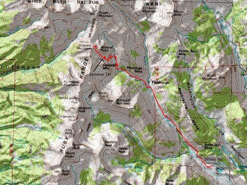 Augusta Mountain