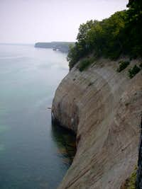 The High Cliffs