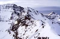 Castle-USGS NW Ridge