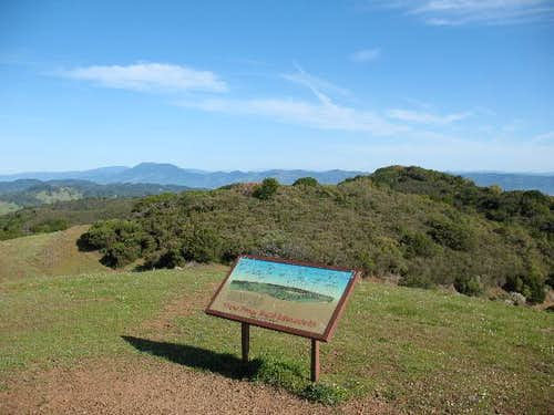 Bald Mountain (Sonoma, CA)