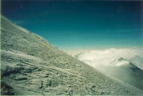 Mt. Silverthrone's West...