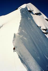 Pequeno Ridge