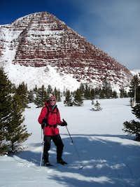 KPT07: Ramparts of Gunsight Peak