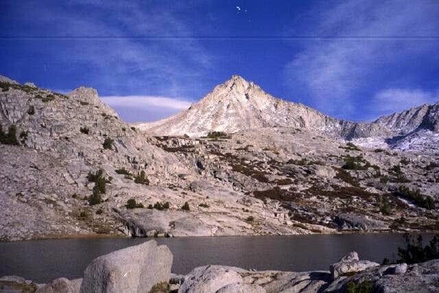 Mount Brewer – Leor Pantilat's Adventures