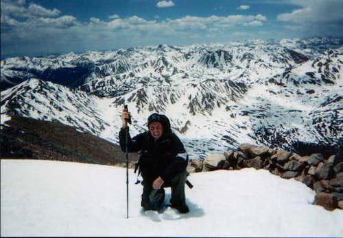The fresh air of Colorado