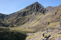 Carrauntoohill On A Nice Day