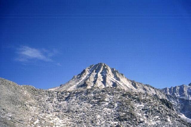 Mount Brewer | Steven's Peak-bagging Journey