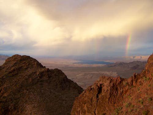 Redstone Peaks Hike