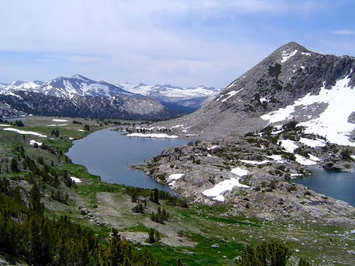 Lower Granite Lake