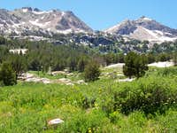 Ruby Mountains, NV