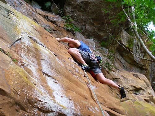 brazil climbing