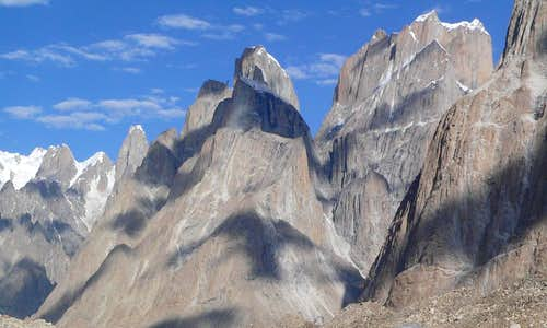 Trango Towers Group