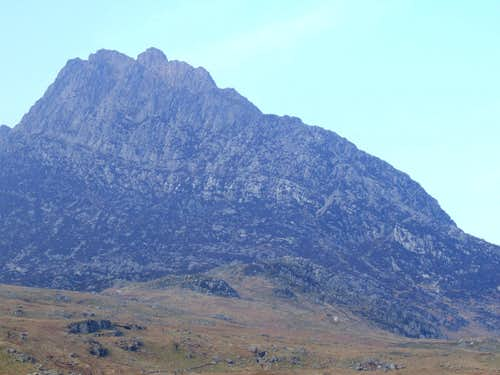 North Ridge of Tryfan