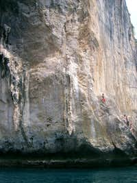 Deep Water Soloers
