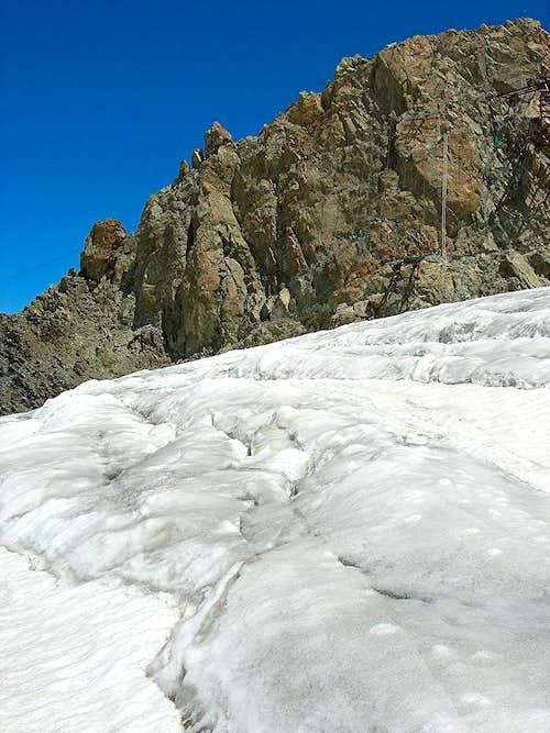 Sky Rock Ice