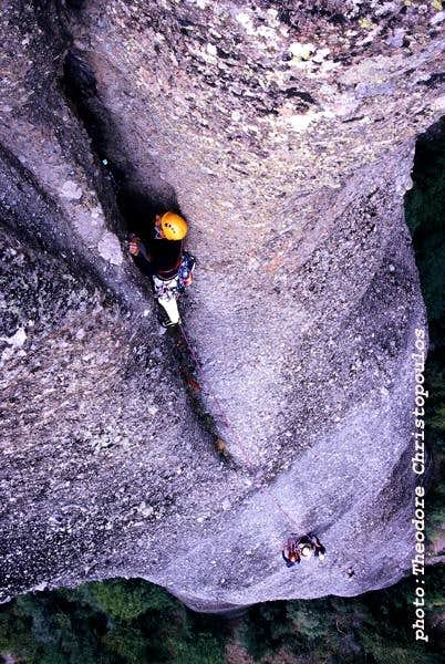 3rd pitch of Eiertanz.
