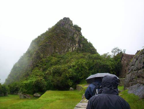 Huchuy Picchu