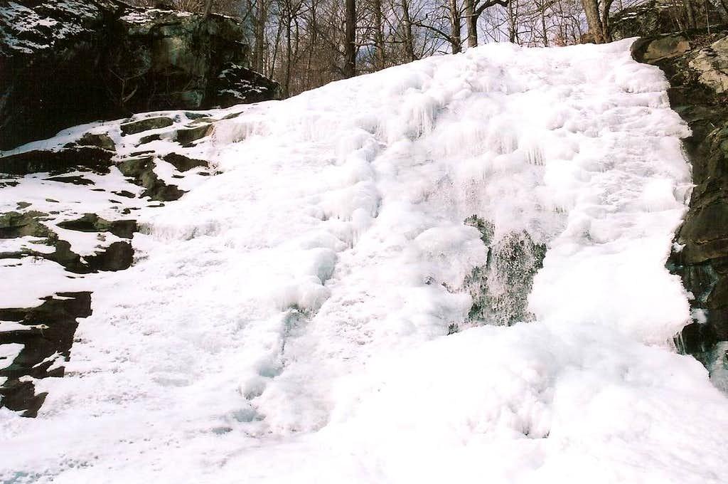Whiteoak Falls #2