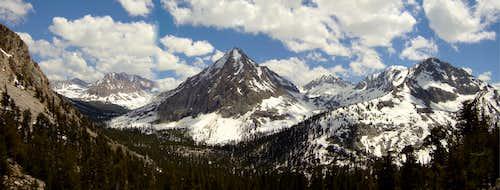 Vidette Panorama
