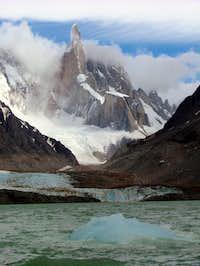 Cerro Torre ...