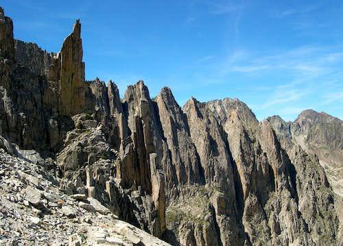 Savoia Ridge