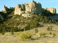 Crow Butte