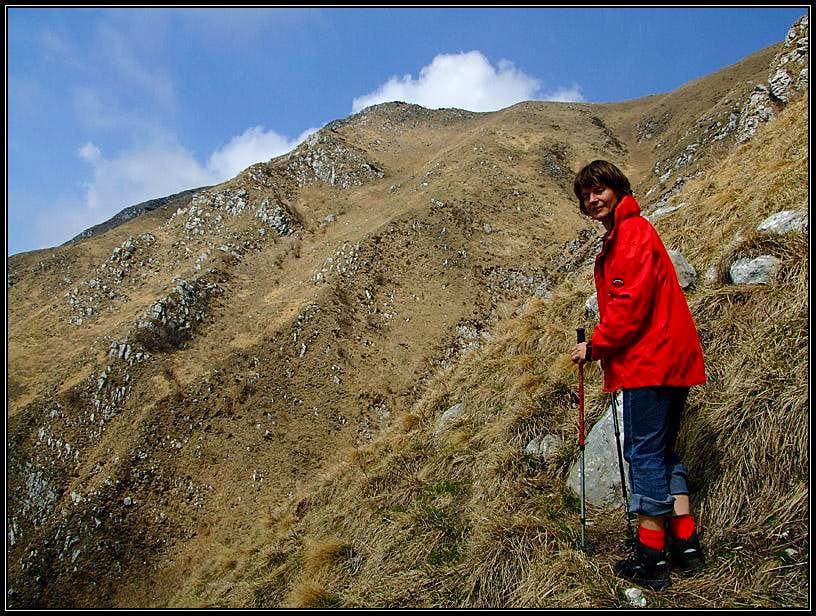 Monte Testa Grande