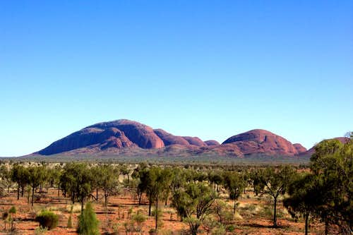 Kata Tjuta once more